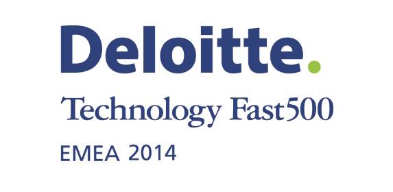 Deloitte Fast500 2014 M-Files