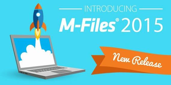 M-FIles 2015