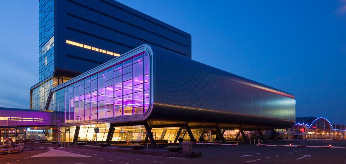 RAI Amsterdam Kiest Voor M-Files En GeONE